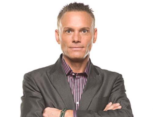 Inc Magazine Says Kevin Harrington Is Big On Crypto