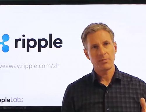 Ripple Founder Net Worth Passes Google Boys — Brin & Page