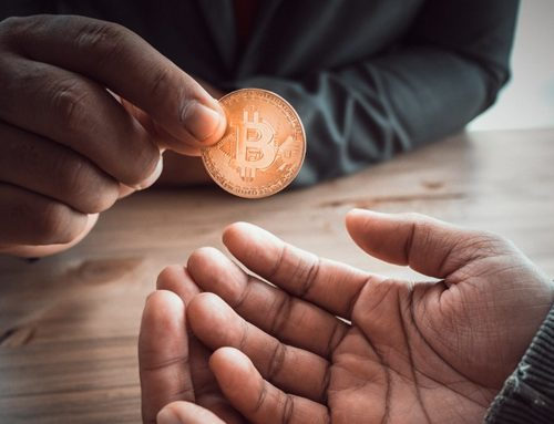 Coinbase CEO Brian Armstrong announced his new cryptocurrency charity fund