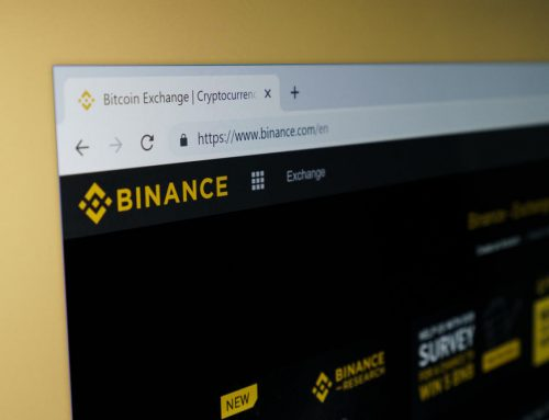 Binance Exchange Will Begin To List USD Coin (a stable coin).