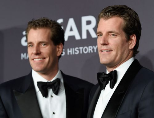 The Winklevoss Twins Say Another Wave Is Coming