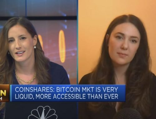 Bitcoin Looking Great Against Many High Flying Stocks