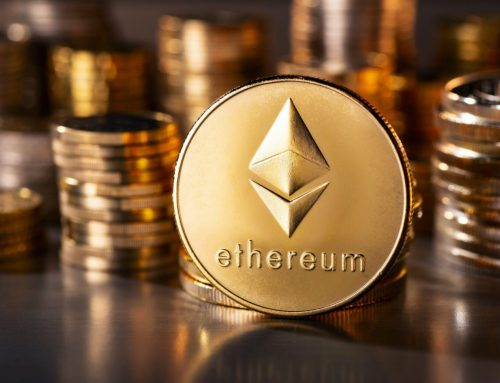Ethereum Is On The Run And Bitcoin Isn't