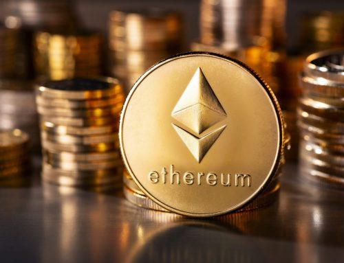 Speculators Are All Over Ethereum